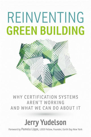 Reinventing Green Building (EPUB)