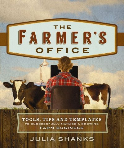 The Farmer's Office (EPUB)