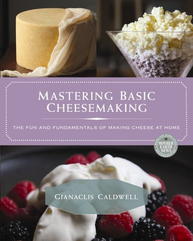 Mastering Basic Cheesemaking (PDF)