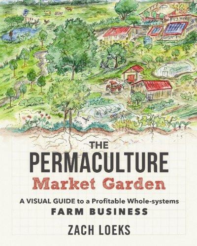 The Permaculture Market Garden (EPUB)