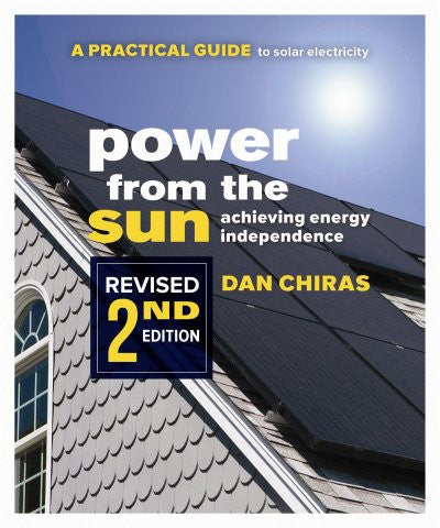 Power from the Sun - 2nd Edition (EPUB)