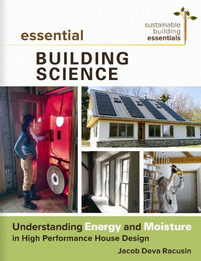 Essential Building Science (PDF)
