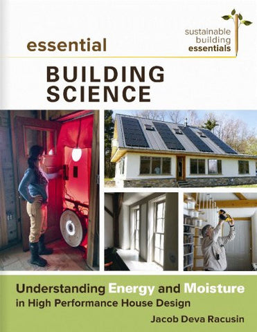 Essential Building Science