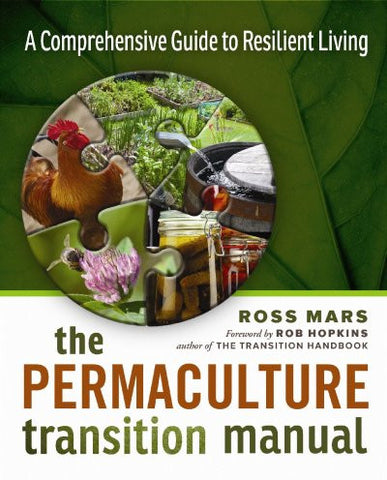 The Permaculture Transition Manual (EPUB)