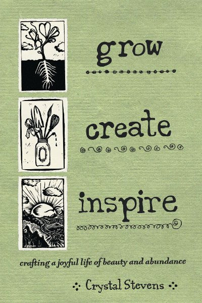 Grow Create Inspire (EPUB)