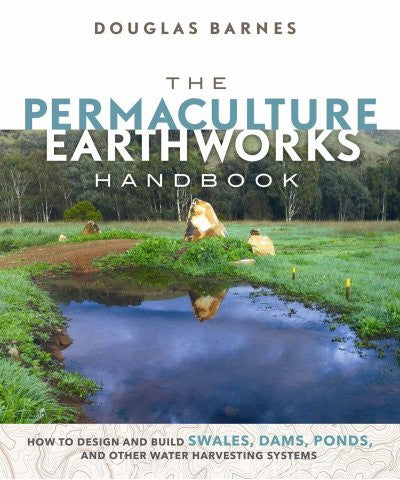 The Permaculture Earthworks Handbook (EPUB)