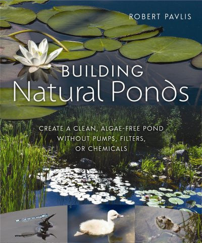 Building Natural Ponds (PDF)