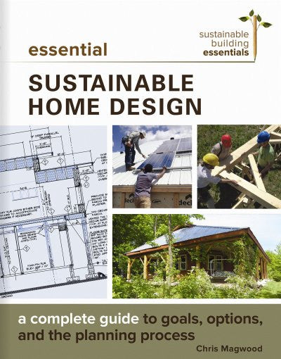Essential Sustainable Home Design