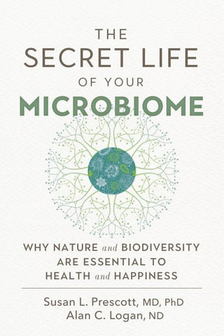 The Secret Life of Your Microbiome (EPUB)