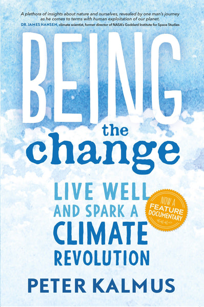 Being the Change (EPUB)