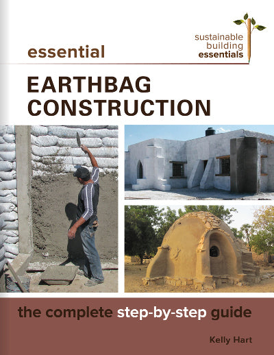 Essential Earthbag Construction (PDF)