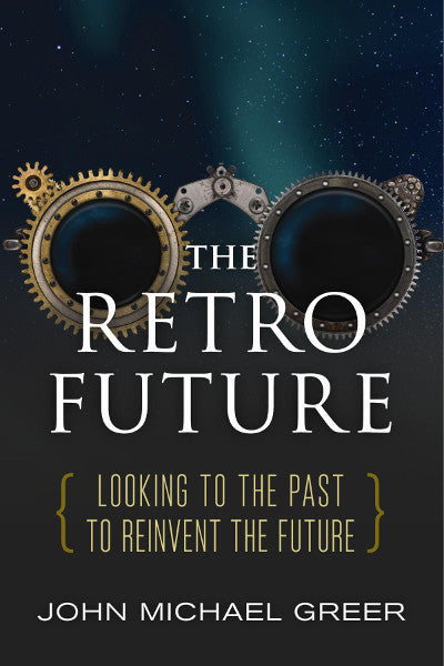 The Retro Future (EPUB)