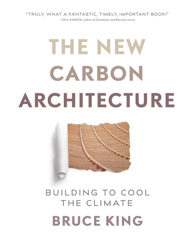 The New Carbon Architecture