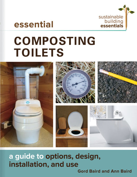 Essential Composting Toilets