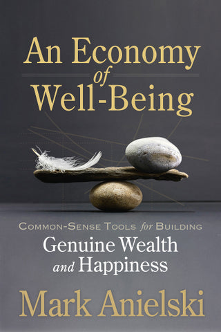 An Economy of Wellbeing (PDF)