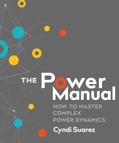 The Power Manual (EPUB)