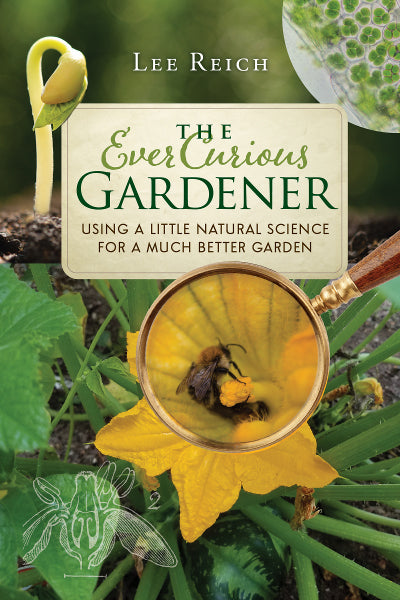 The Ever Curious Gardener (PDF)