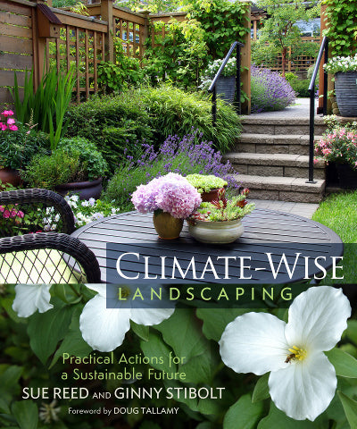 Climate-Wise Landscaping (PDF)