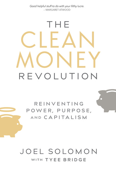 The Clean Money Revolution (EPUB)