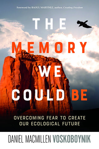 The Memory We Could Be (EPUB)