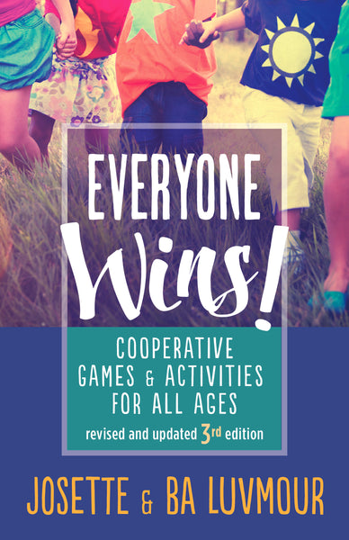 Everyone Wins - 3rd Edition (PDF)