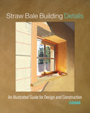 Straw Bale Building Details