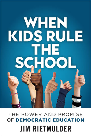 When Kids Rule the School (EPUB)