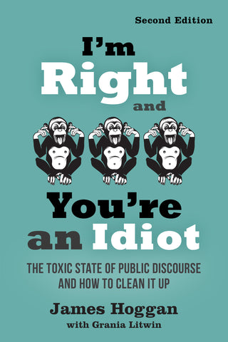 I'm Right and You're an Idiot - 2nd Edition (EPUB)