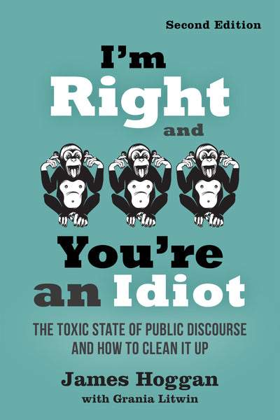 I'm Right and You're an Idiot - 2nd Edition (PDF)