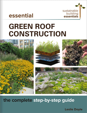Essential Green Roof Construction
