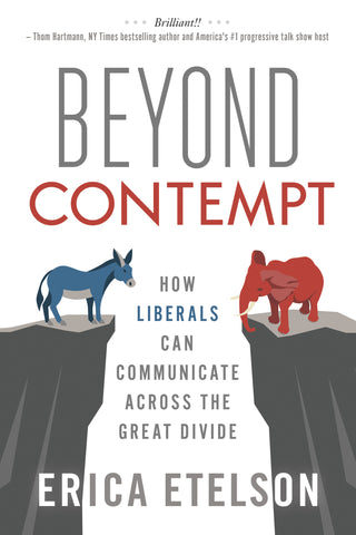 Beyond Contempt (EPUB)