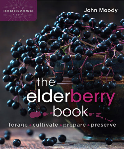 The Elderberry Book (EPUB)