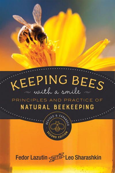 Keeping Bees with a Smile (EPUB)