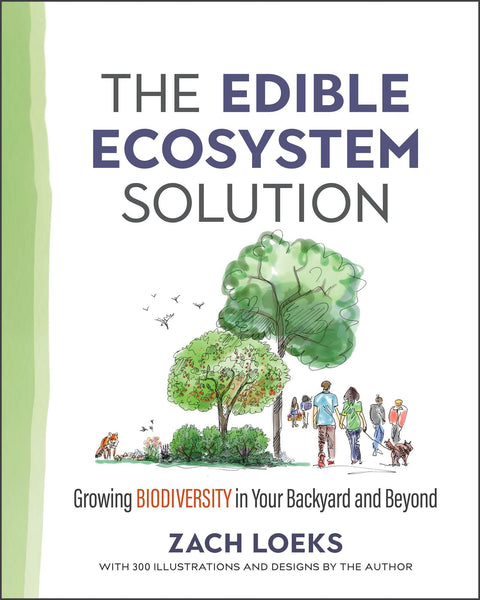 The Edible Ecosystem Solution (PDF)