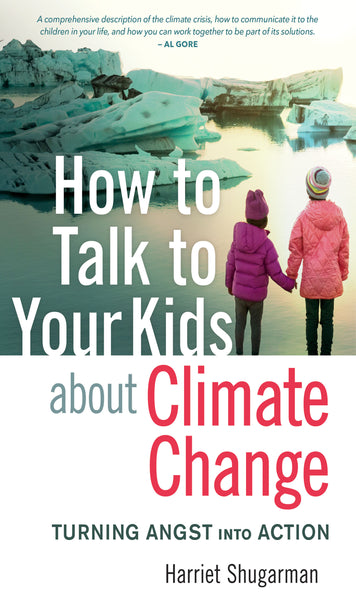 How to Talk to Your Kids About Climate Change – New Society Publishers