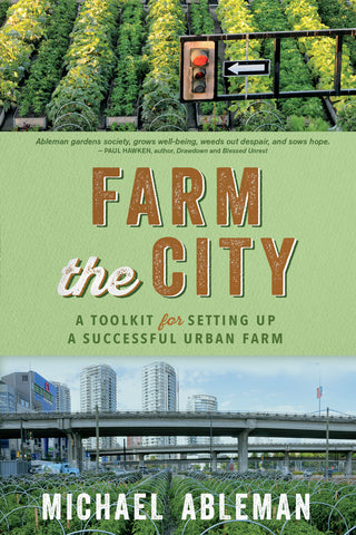 Farm The City (EPUB)