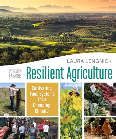 Resilient Agriculture, Second Edition