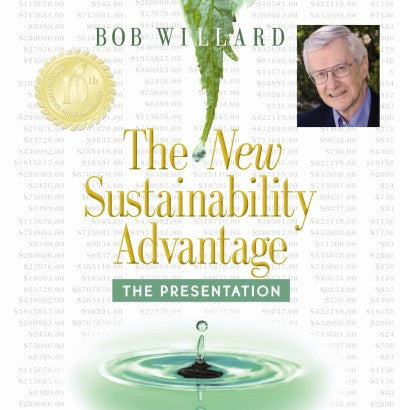 The New Sustainability Advantage: The Presentation DVD