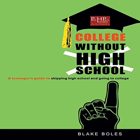 College Without High School (Audiobook)