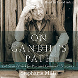 On Gandhi's Path (Audiobook)