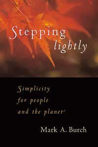 Stepping Lightly (PDF)