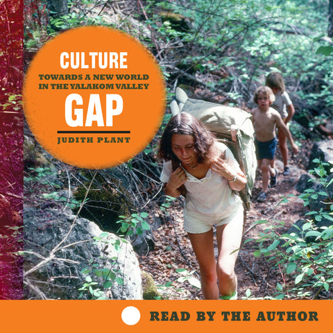 Culture Gap (Audiobook)