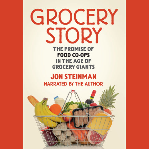 Grocery Story (Audiobook)