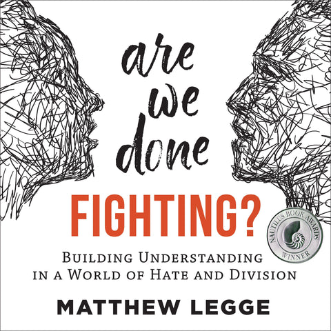 Are We Done Fighting? (Audiobook)