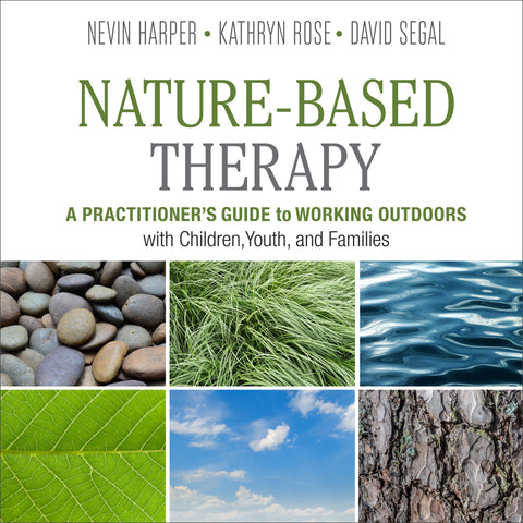 Nature-Based Therapy (Audiobook)