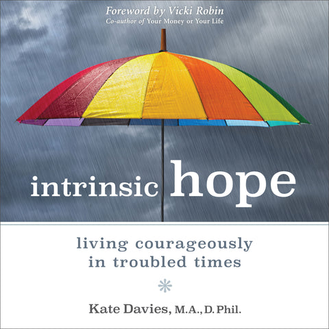 Intrinsic Hope (Audiobook)