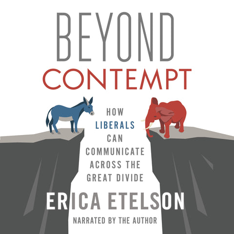 Beyond Contempt (Audiobook)
