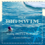 The Big Swim (Audiobook)