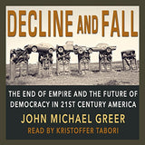 Decline and Fall (Audiobook)