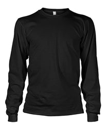 5 Things you should know about my Husban Unisex Long Sleeve